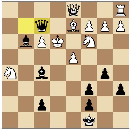 В недавнем посте про шахматы